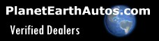 Planet Earth Autos - Verified Dealers