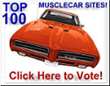 Top 100 Muscle Car Sites